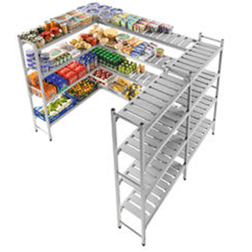 Easy rack