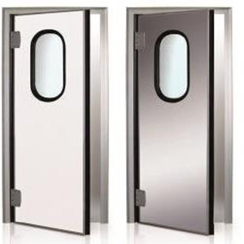 Kyvne dvere