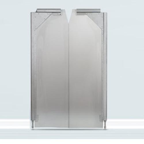 PVC dvere