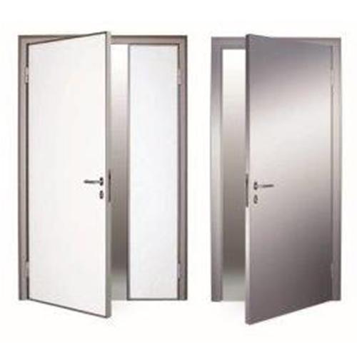 Poloiyolacne dvere